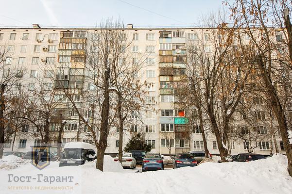 Комната на Домодедовской. Фото 9