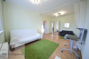 1 комнатнатная квартира в Коньково