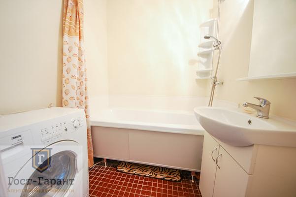 1 комнатная в Орехово-Борисово. Фото 9