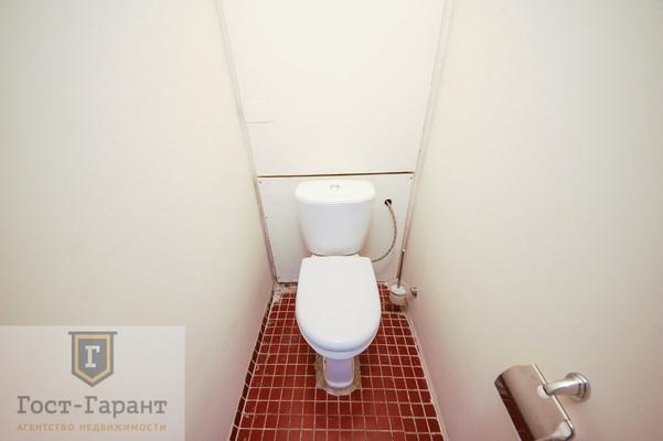 1 комнатная в Орехово-Борисово. Фото 10