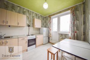 1 комнатная в Орехово-Борисово