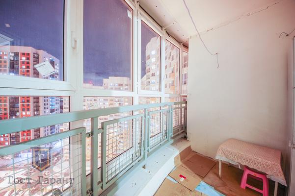 Адрес: г. Мытищи, Борисовка улица, дом 20, агентство недвижимости Гост-Гарант, планировка: КОПЭ-М-Парус, комнат: 1. Фото 5