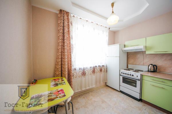 Адрес: Хабаровская улица, дом 2, агентство недвижимости Гост-Гарант, планировка: П44, комнат: 1. Фото 2