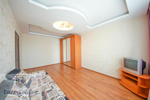 Адрес: Хабаровская улица, дом 2, агентство недвижимости Гост-Гарант, планировка: П44, комнат: 1. Фото 3