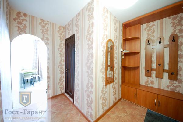 Адрес: Хабаровская улица, дом 2, агентство недвижимости Гост-Гарант, планировка: П44, комнат: 1. Фото 7