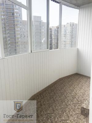 Адрес: Балашиха, Горенский бульвар, дом 5, агентство недвижимости Гост-Гарант, планировка: Индивидуальный проект, комнат: 1. Фото 8