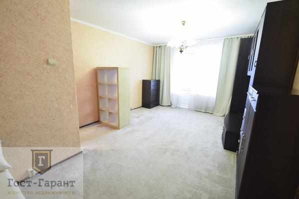 1 комнатная на Беговой. Фото 4