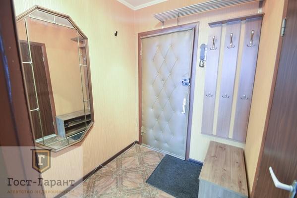 1 комнатная на Беговой. Фото 8