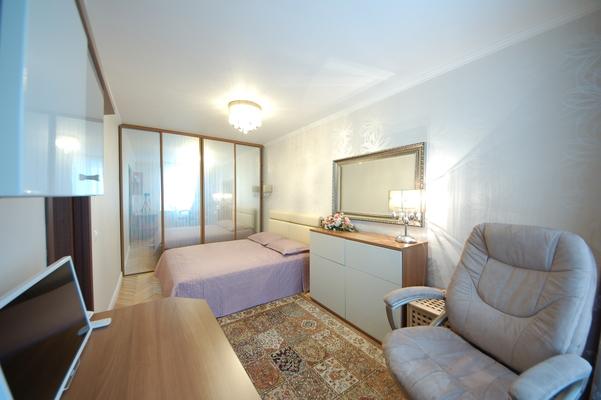 Адрес: , агентство недвижимости Гост-Гарант, комнат: . Фото 1