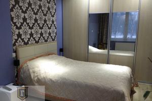 1 комнатнатная квартира на ул.Николо-Хованской, д.16 (Николин Парк)