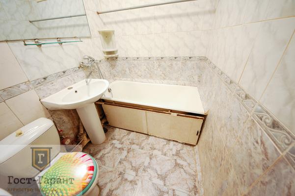 Адрес: Рязанский проспект, дом 47к2, агентство недвижимости Гост-Гарант, планировка: I-511, комнат: 1. Фото 5