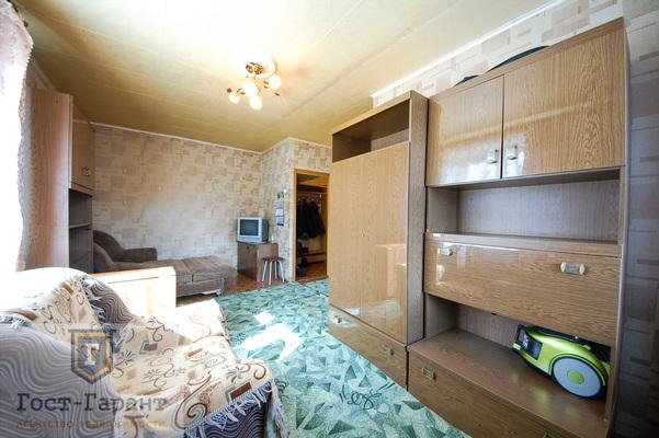 Адрес: Рязанский проспект, дом 47к2, агентство недвижимости Гост-Гарант, планировка: I-511, комнат: 1. Фото 3