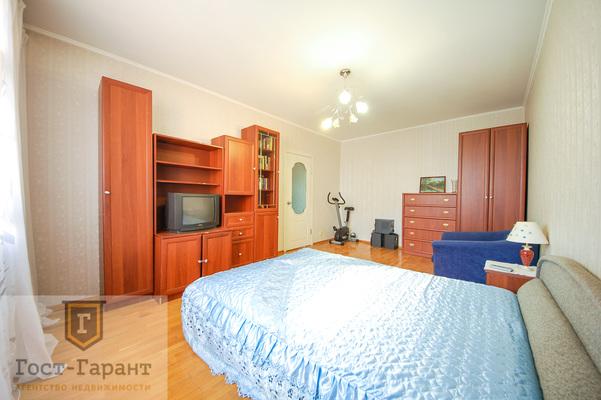 1 комнатная в Ховрино. Фото 1