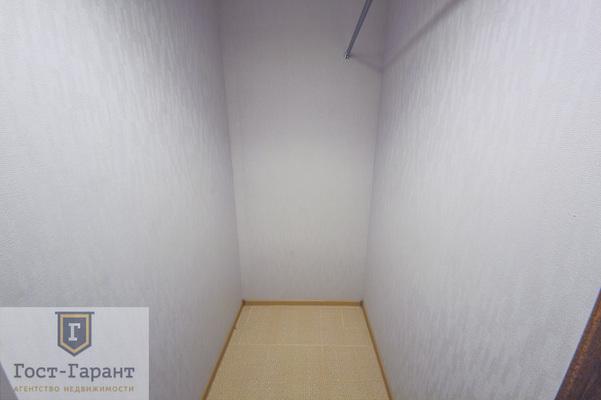 Адрес: 6-я Радиальная улица, дом 3к6, агентство недвижимости Гост-Гарант, планировка: Индивидуальный проект , комнат: 3. Фото 11