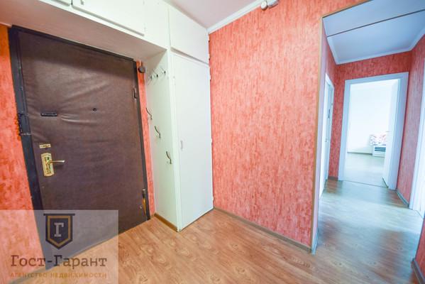 3 комнатная на Фруктовой. Фото 12