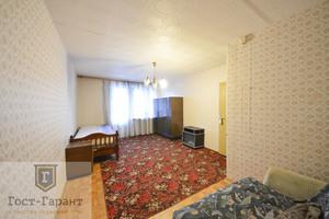 Скромная 1 комнатная квартира на Бабушкинской