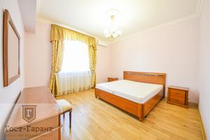 Двухкомнатная квартира на Кутузовском просекте