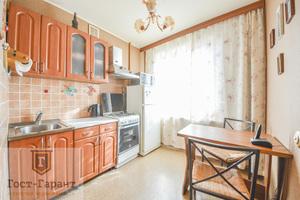 Уютная квартира в Сокольниках