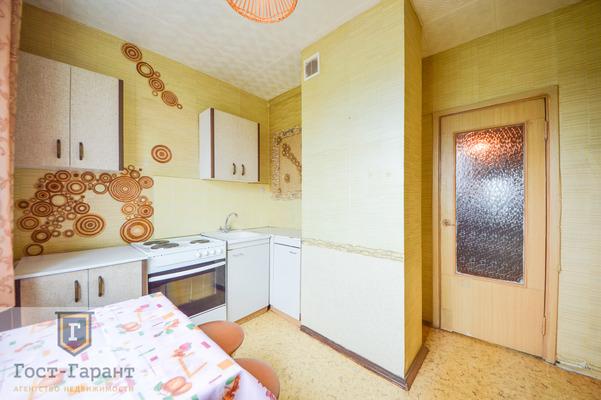 Адрес: Батайский проезд, дом 37, агентство недвижимости Гост-Гарант, планировка: П44, комнат: 1. Фото 3
