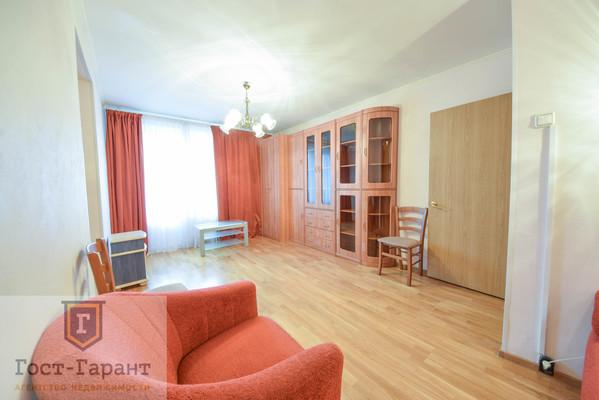 2 комнатная в районе Фили-Давыдково. Фото 4