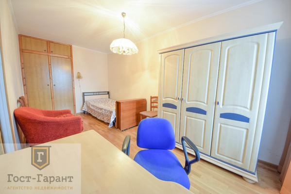 2 комнатная в районе Фили-Давыдково. Фото 7