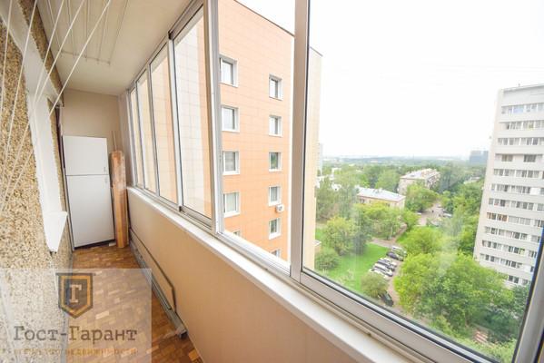 2 комнатная в районе Фили-Давыдково. Фото 6
