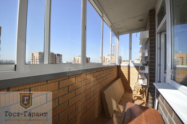 Адрес: г. Долгопрудный, Московская улица, дом 58к1, агентство недвижимости Гост-Гарант, планировка: Индивидуальный проект , комнат: 1. Фото 7