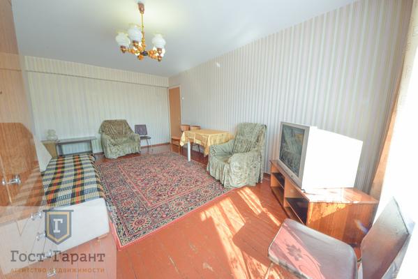 1 комнатная в Медведково. Фото 2