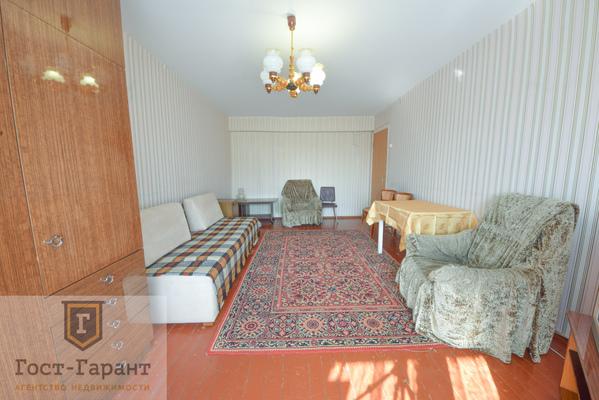 1 комнатная в Медведково. Фото 3