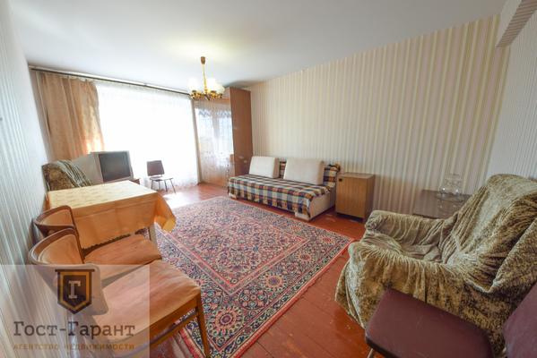 1 комнатная в Медведково. Фото 1