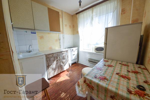 1 комнатная в Медведково. Фото 5