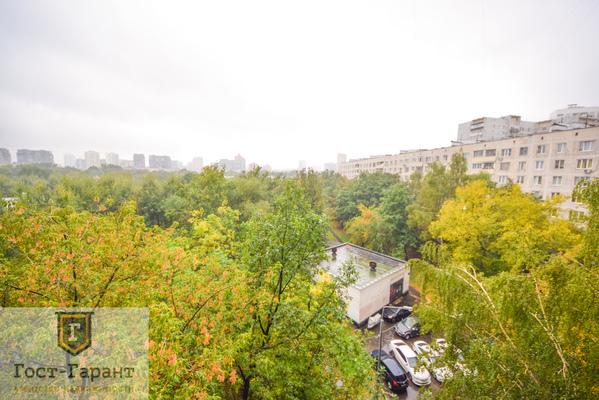 Адрес: Флотская улица, дом 27, агентство недвижимости Гост-Гарант, планировка: Индивидуальный проект, комнат: 1. Фото 6