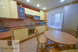 3 комнатная квартира в Новогиреево