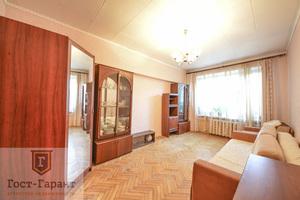 2-комнатная квартира у метро Перово