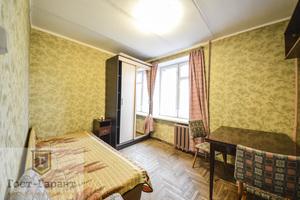 Двухкомнатная квартира на Дмитрия Ульянова