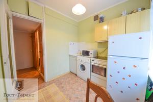 2-комнатная в Ясенево