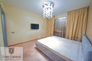 2 комнатная в Зюзино