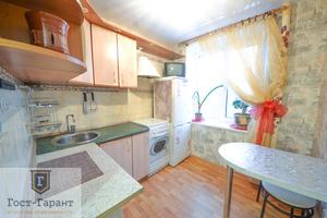 1 комнатная в Новогиреево