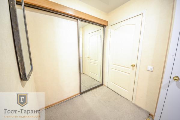 Адрес: Зеленый проспект, 60/35, агентство недвижимости Гост-Гарант, комнат: 1. Фото 7