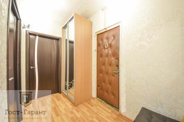 Адрес: Раменки улица, дом 14к2, агентство недвижимости Гост-Гарант, планировка: П44, комнат: 2. Фото 6