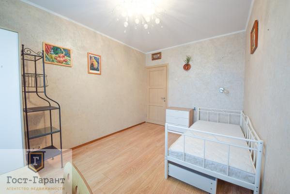 Адрес: Рублевское шоссе, дом 93к2, агентство недвижимости Гост-Гарант, планировка: П-111М, комнат: 2. Фото 8