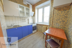 Уютная квартира у парка Сокольники