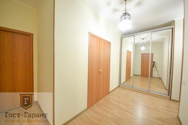 Адрес: Дыбенко улица, дом 14к2, агентство недвижимости Гост-Гарант, планировка: Индивидуальный проект, комнат: 1. Фото 5