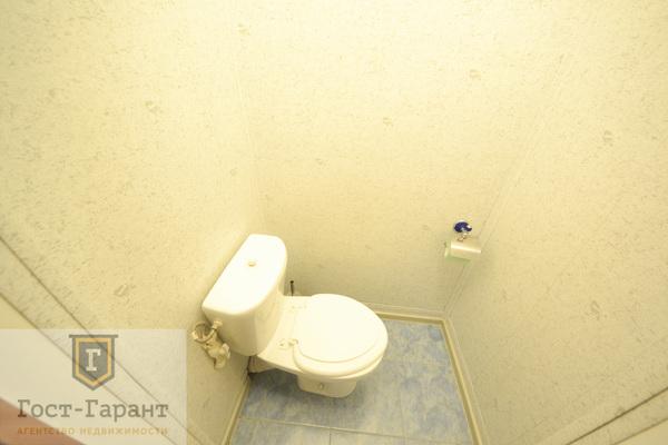 Адрес: Дыбенко улица, дом 14к2, агентство недвижимости Гост-Гарант, планировка: Индивидуальный проект, комнат: 1. Фото 7