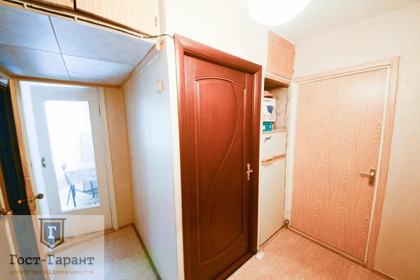 Адрес: Красноярская улица, дом 3к1, агентство недвижимости Гост-Гарант, планировка: I-515, комнат: 1. Фото 7