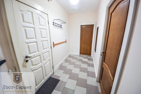 Адрес: Белореченская улица, дом 12, агентство недвижимости Гост-Гарант, планировка: П3М, комнат: 2. Фото 10