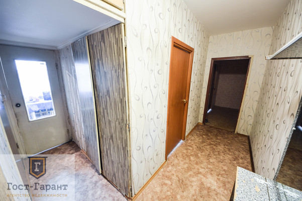 Адрес: Борисовский проезд, дом 44к3, агентство недвижимости Гост-Гарант, планировка: 1605-АМ, комнат: 3. Фото 8