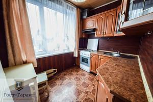 Двухкомнатная у метро Славянский бульвар