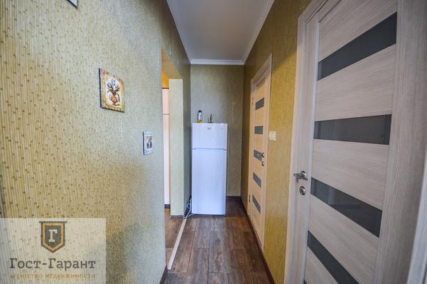 Адрес: Братеевская улица, дом 21к2, агентство недвижимости Гост-Гарант, планировка: п 44, комнат: 2. Фото 15