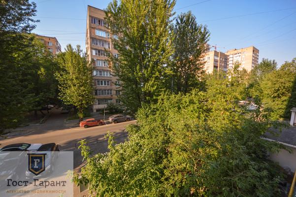 Адрес: 2-Павловский переулок, дом 20, агентство недвижимости Гост-Гарант, планировка: I-515, комнат: 3. Фото 9